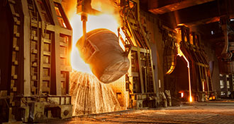 Salzgitter Group Steel Production