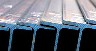 Steel Sections UK