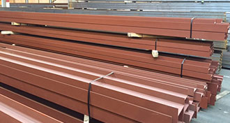 Steel Products UK
